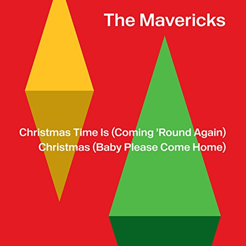 Christmas Time is (Coming 'Round Again)