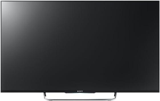Sony KDL-55W829B - Televisor (139,7 cm (55