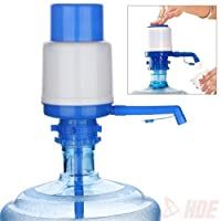 Piyuda High Quality and Long Life Aqua Drinking Water Manual Pump 20 Litre can Bottle