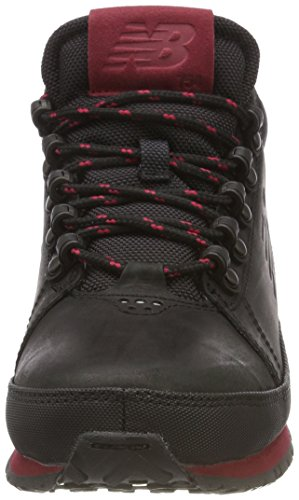 D Black Herren Red Hallenschuhe H754 Balance New 13h Otx4S1