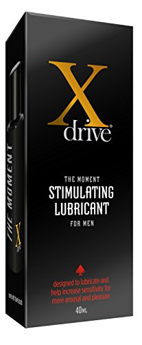 Brands Xdrive Moment Stimulating Lubricant product image