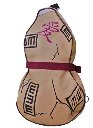GK-O Naruto Gaara's Gourd Special Backpack Bag Cosplay Costume