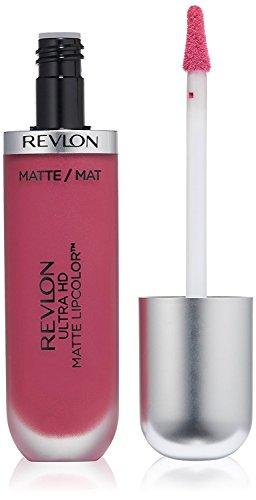 Revlon Ultra Matte Lipcolor Intensity