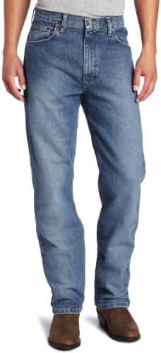 Wrangler Men's Genuine Relaxed-Fit Jean