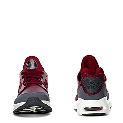 brand new 7bc5e ba959 Nike Air Max Prime SL team red team red dark grey 876069 601  Amazon.fr   Chaussures et Sacs