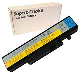 Superb Choice 6-cell Laptop Battery For Lenovo Ideapad Y460 Y460 063334u Y460 063335u Y460 063346u