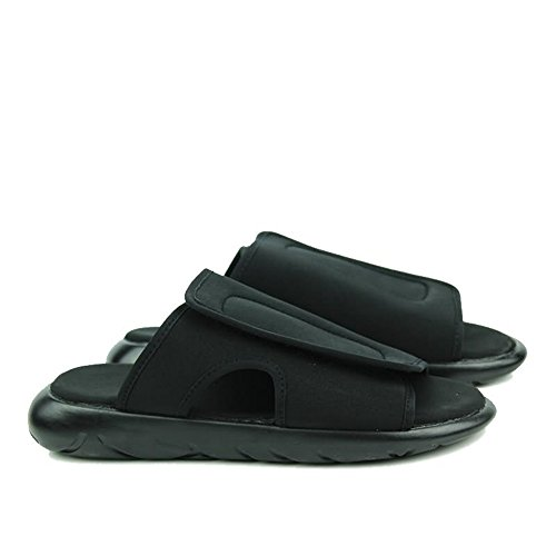 e alla moda Color Blu uomo Fangs Scarpe EU skater 2018 da da Dimensione uomo con slip 42 da da sandali Nero tacco piatto Scarpe uomo qnZaROqx