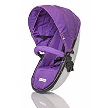 guzzie+Guss Connect Second Seat, Purple
