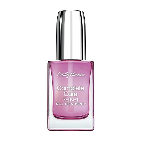Sally Hansen Treatment Complete 7 in 1 Salon Manicure, 13.3 ml