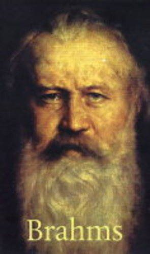 Brahms (Life & Times) Hans A. Neunzig