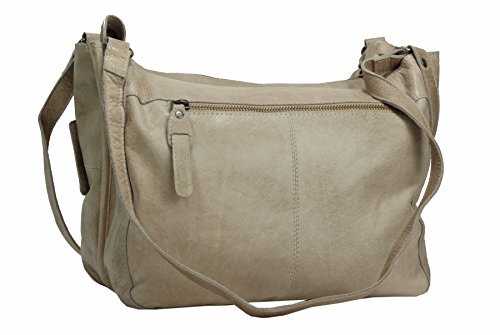 Greenburry Cm Skin Bag 35 Shoulder Sand Stainwashed awq0BaAp