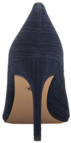 Charles David Womens Denise Pump Navy-1