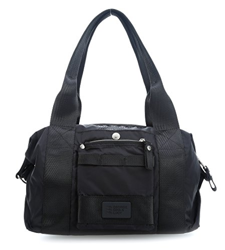 George Gina & Lucy Time Out Shortrange Bolso negro