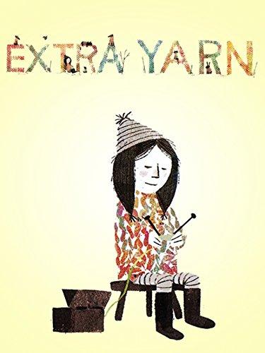 Extra Yarn (I Want My Hat)
