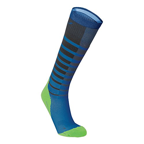 2XU Mens Striped Compression Socks product image