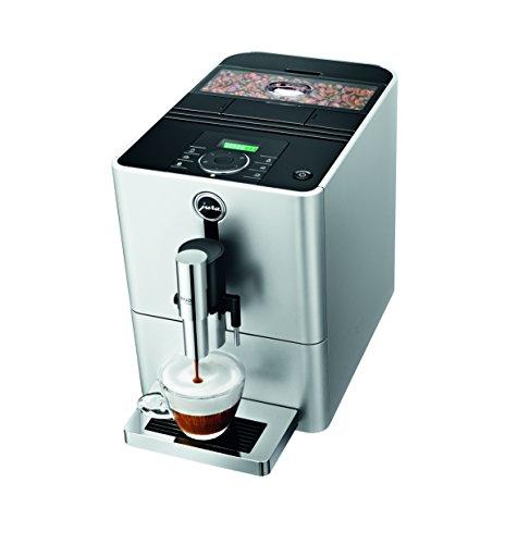 Jura 15116 ENA Micro 90 Espresso Machine, Micro Silver by Jura (Image #3)