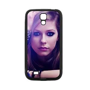 Custom Avril Back Cover Case for SamSung Galaxy S4 I9500 JNS4-155