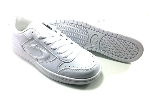 John Smith Vogan Zapatillas Blancas Unisex Casual