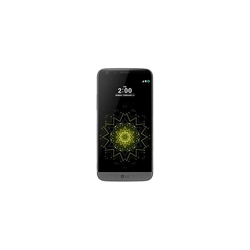 LG G5 H830 32GB T-mobile Locked LTE Smar