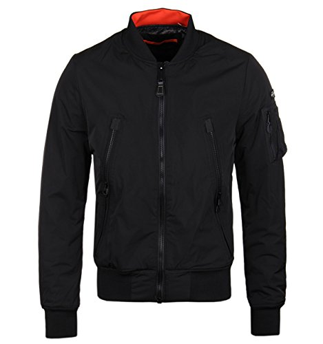 ARMSTRONG B BOMBER T XL DOUBLE POCHES ZIPPES SCHOTT