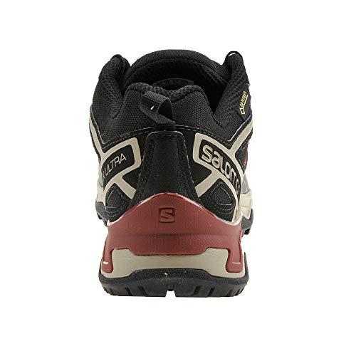 X Randonnée Gtx Homme Basses Marron Chaussures De Salomon Ultra 3 dqwdU1