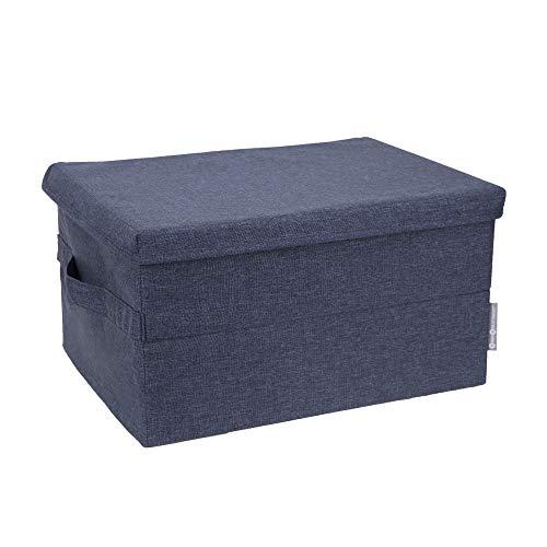 Bigso - Caja de almacenaje