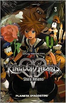 Ebook pdf descargar gratis ebook descargar Kingdom hearts 3 (Disney