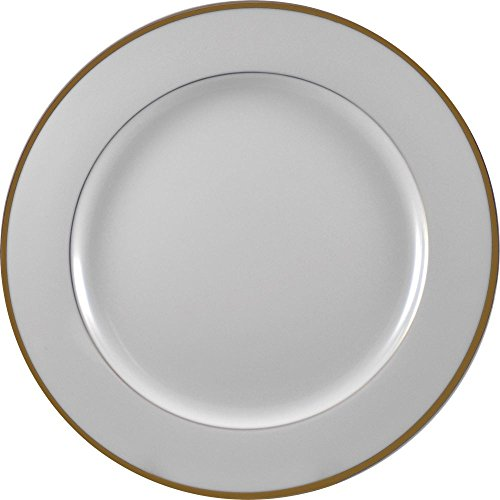 Christofle Tableware (Christofle Charger Filet Gold)