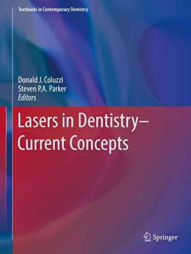 Lasers in Dentistry―Current Concepts