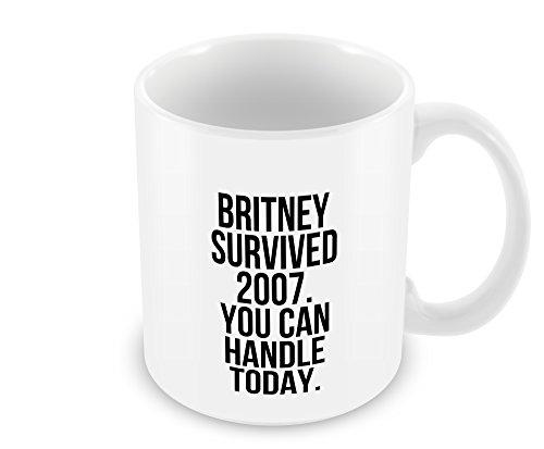 2007 Ceramic Mug - 9