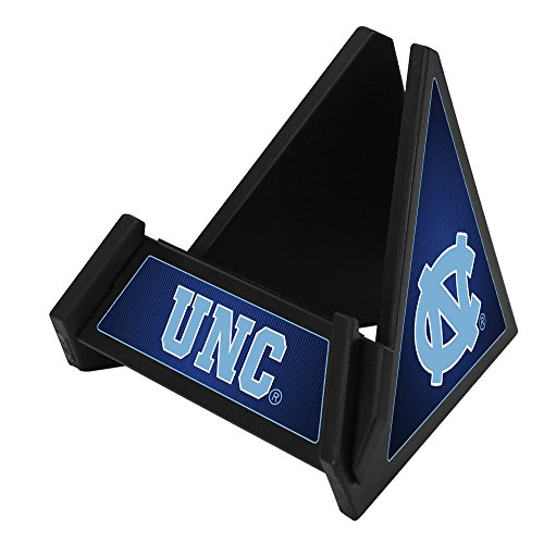 North Carolina Tar Heels Pyramid Phone Stand (North Carolina Tar Heels Landscape)