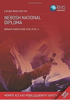 Nebosh Training Book