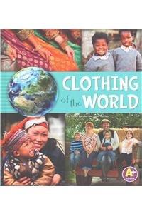 Clothing of the World (Go Go Global) ebook