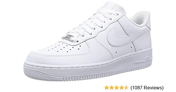 Kaufen 2019 Nike Air Force 1 07 Pivot Schwarz (Mon 4th Jan