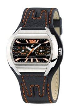 Calypso k5172/C - Reloj unisex correa negro