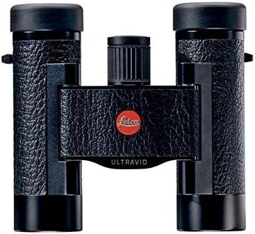 Leica 8×20 Ultravid Bcl, Black 40605