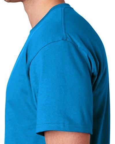 Gildan para hombre Ultra algodón camiseta de algodón 100% Vegas Gold