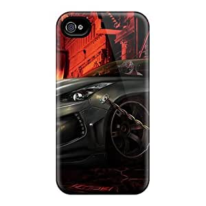 Premium Iphone 5/5S For Iphone (mad Racer)