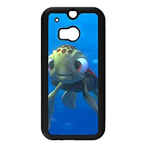for Htc one M8 Lovely Animals Finding Nemo Phone Case Cartoon Series Protective Case