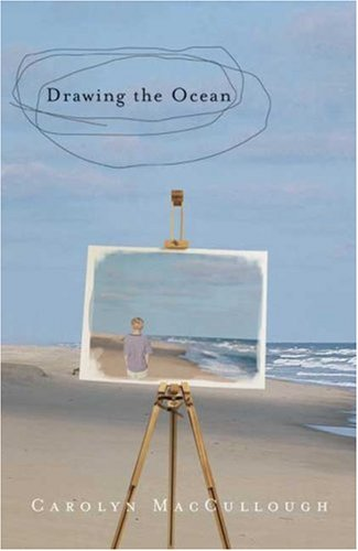 Drawing the Ocean