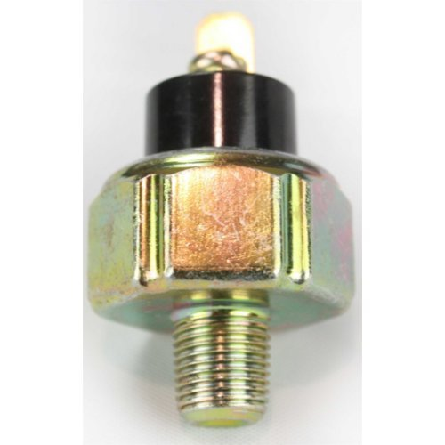 Evan-Fischer EVA26772048330 Oil Pressure Light Switch Sending Unit for Toyota Subaru Mazda Mitsubishi Suzuki (Switch 90 Pressure Oil)