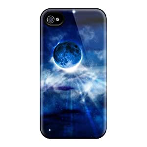 Faddish Phone Somewhere Space Cases For Case Samsung Galaxy S5 Cover / Perfect Cases Covers