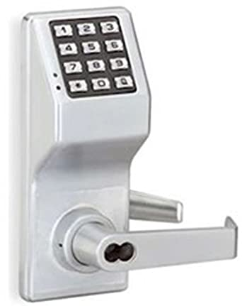 Amazon.com: Sistemas de alarma Lock Inc. dl2775ic us26d ...