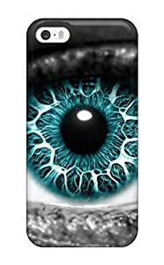 New Arrival Case Specially Design For iphone 6 4.7 (eye Cgi Abstract Cgi)