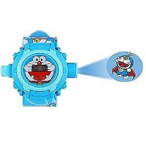 Fitro Digital 24 Images Doraemon...