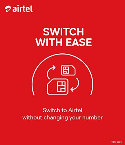 Airtel Unlimited Postpaid Plan @ RS 799 - Bangalore