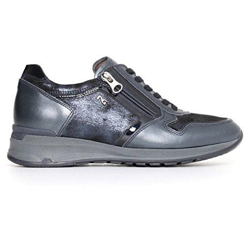 Nero Giardini ,  Damen Niedrige Sneaker Blau