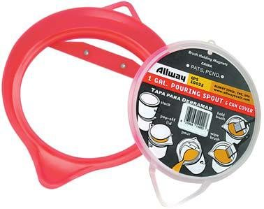 Allway Tools CPS 1 Gallon Deluxe Pouring Spout and for sale  Delivered anywhere in Canada