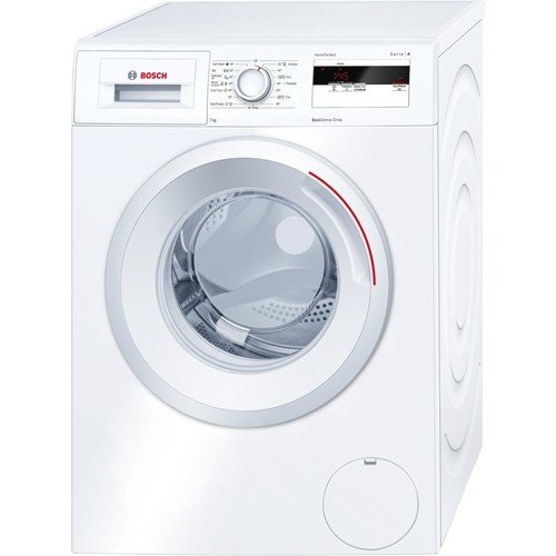 Bosch WAN24060BY Independiente Carga frontal 7kg 1200RPM A+++ ...