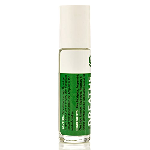 Breathe-Easy-Essential-Oil-Blend-Roll-On-Aromatherapy-for-Respiratory-and-Nasal-Congestion-from-Halsa-Essentials